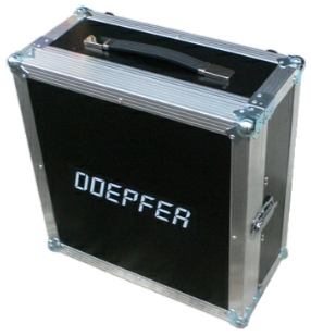 Doepfer P9 with lid