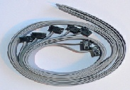 IDC Cable Set