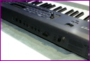 Roland RS70 back